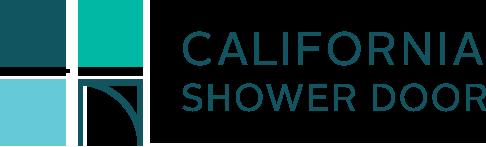 Beautiful California Shower Door