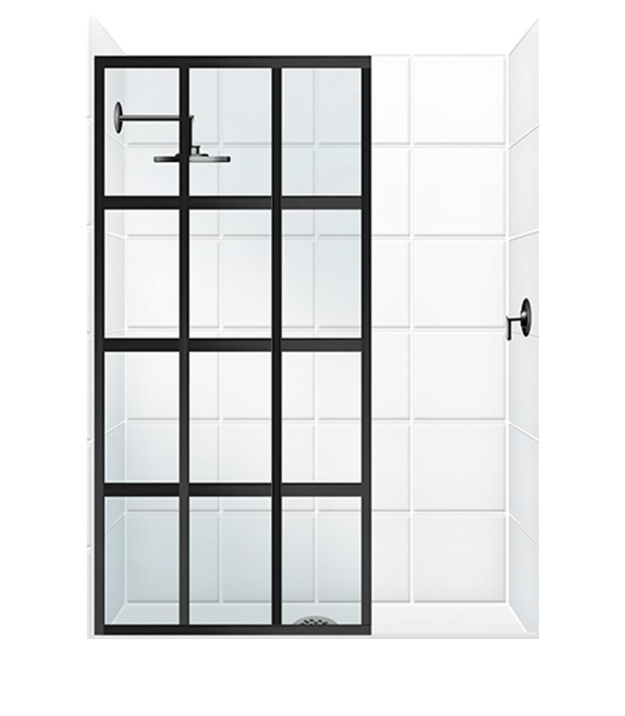 California Shower Door
