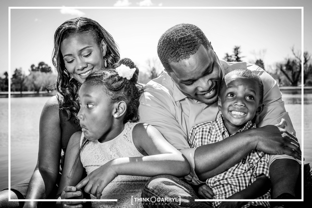 Fritz Family | Think Darryl Photography - Denver Family Photographer