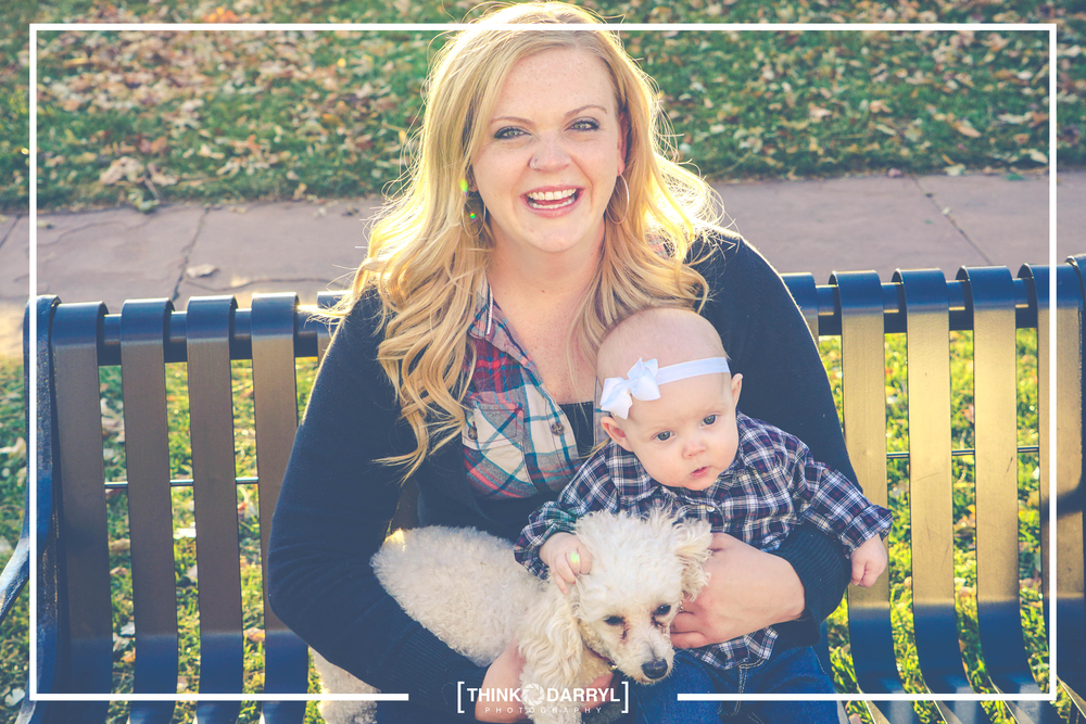 Adamson Family | Think Darryl Photography - Denver Fmaily Photographer