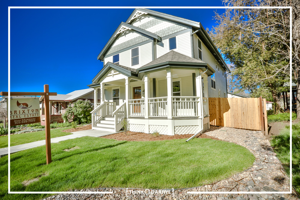 9677 Perry Street, Denver | Think Darryl Photography