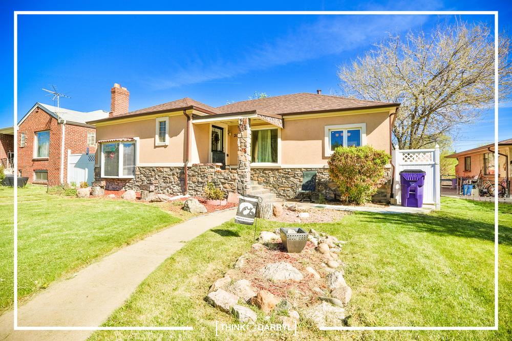 3135 W 19th Ave, Denver, CO 80204