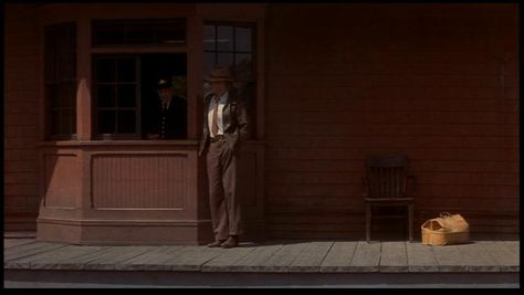 The Natural (1984) Dir. Barry Levinson DP. Caleb Deschanel