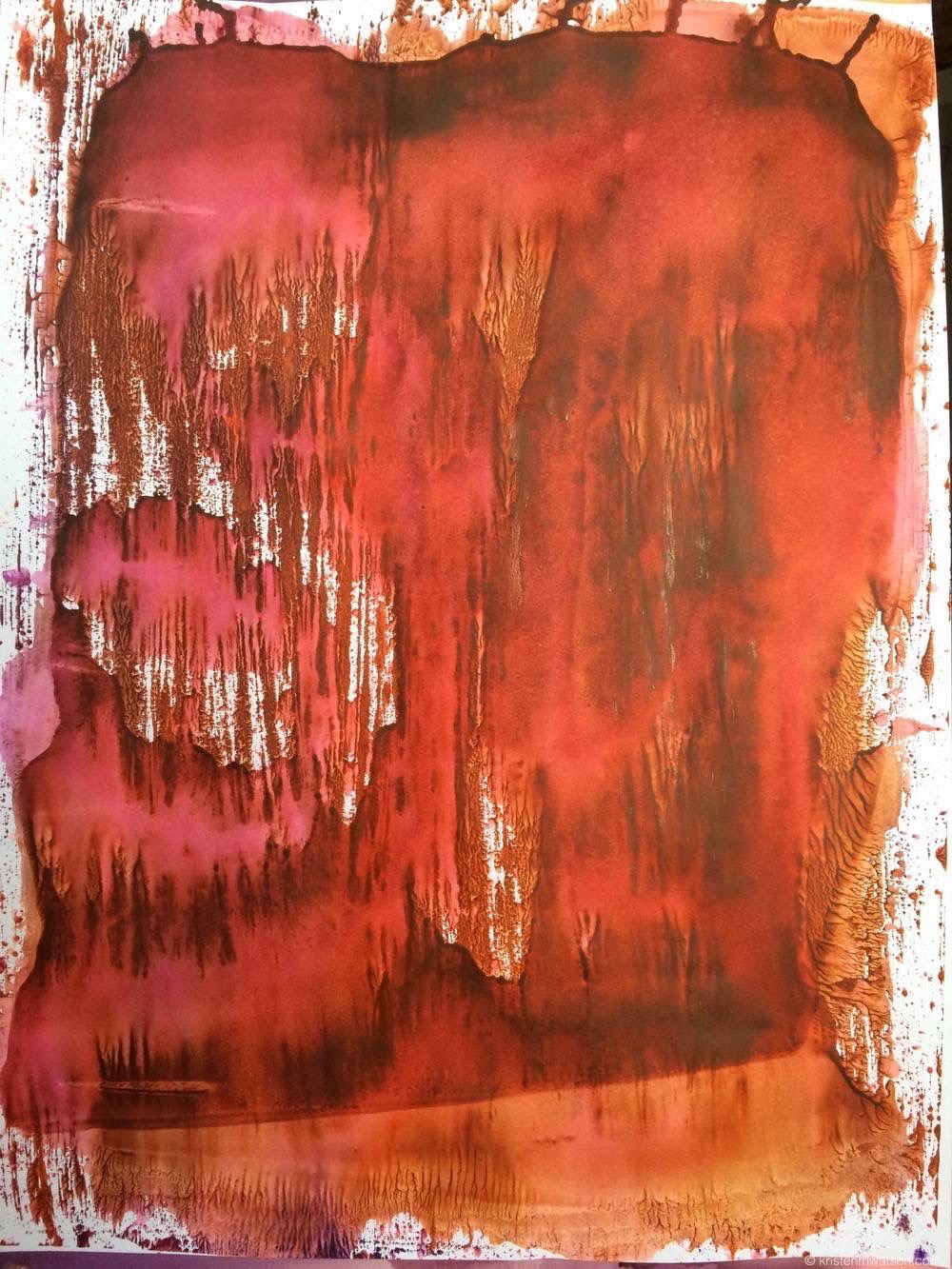 Red Orange Monotype_2014_Monotype_24x18in_©2015 kristenmwatson 2.jpg