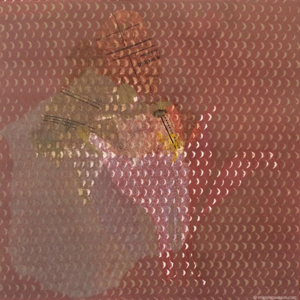 Auburn Lily chine colle monoprint_12x12in_©2015 kristenmwatsonartstudioLLC 2.jpg