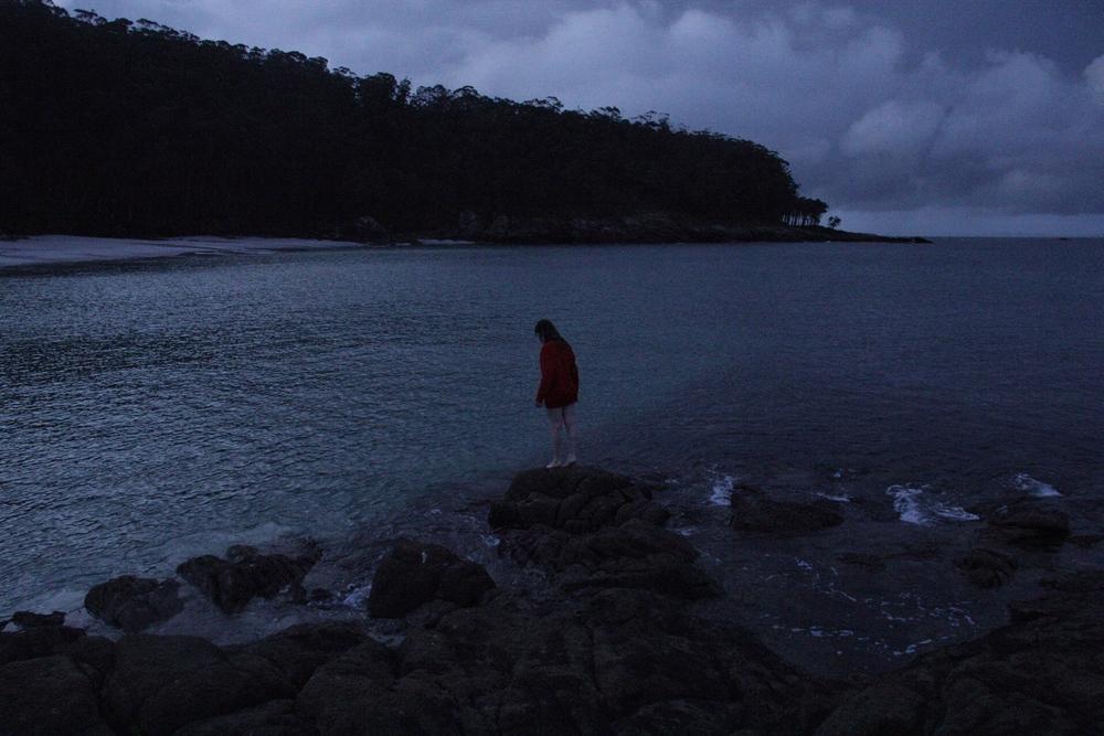 Foto de Eider Iturrospe. Concepto: soledad
