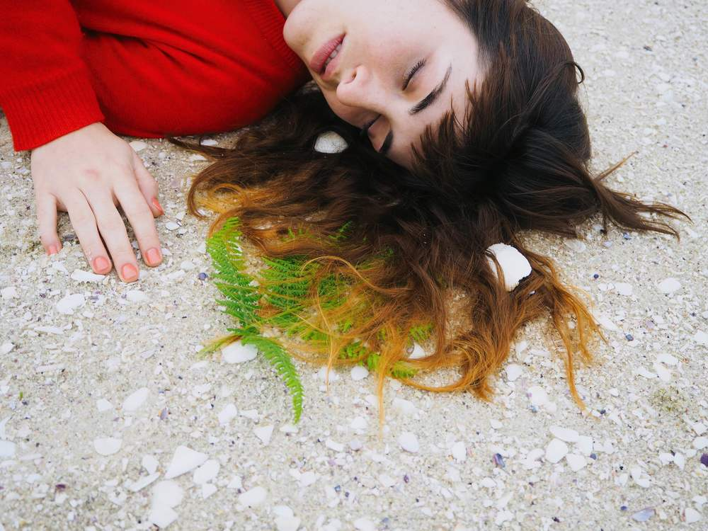 Foto de Laura Chornet. Concepto: naufragio