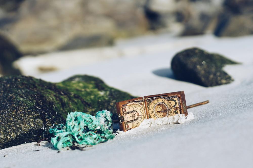 Foto de Marcos Soriano. Concepto: naufragio