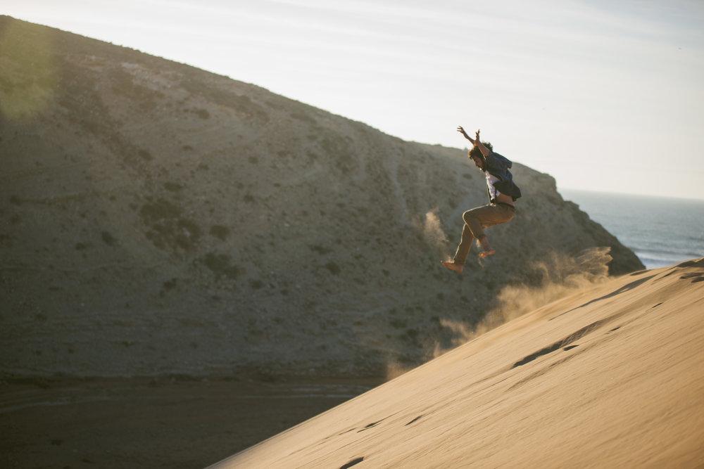 #ExpedicionMorocco | Foto: Jaume Ramis