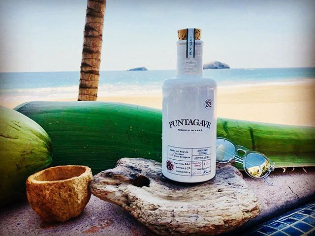 Dreaming of Mexico. #beachessentials #vitaminsea #pacificocean . . . #tequila #mezcal #craftspirits #rustic #crafttequila #luxurytequila #agave #agavelove #ceramics #smallbatch #mexico #cabo #mixology #cocktails