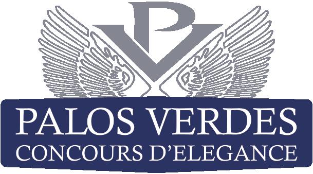 PV Concours DElegance - Palos verdes car show