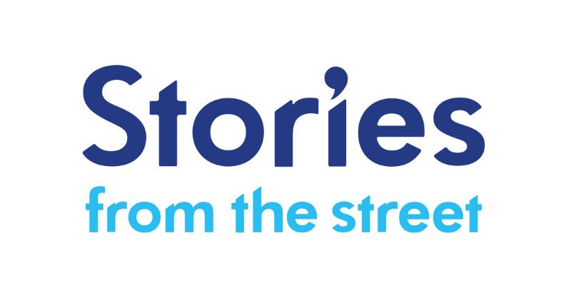 stories rebrand