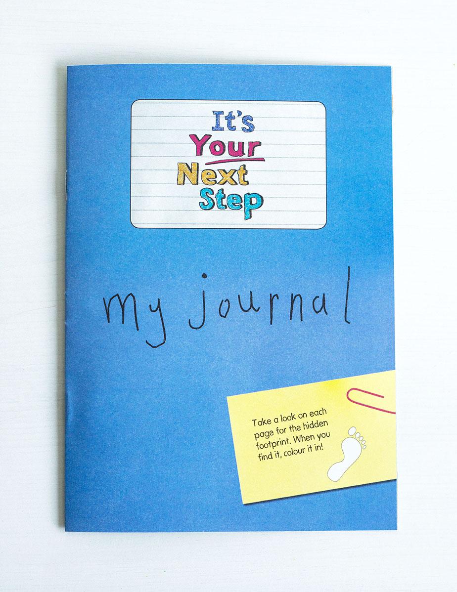 inner journal cover