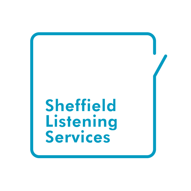 sheffield listening logo