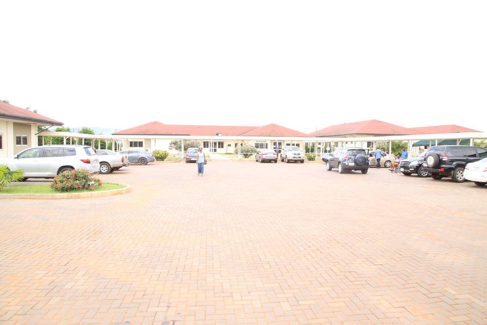 FOCOS Hospital