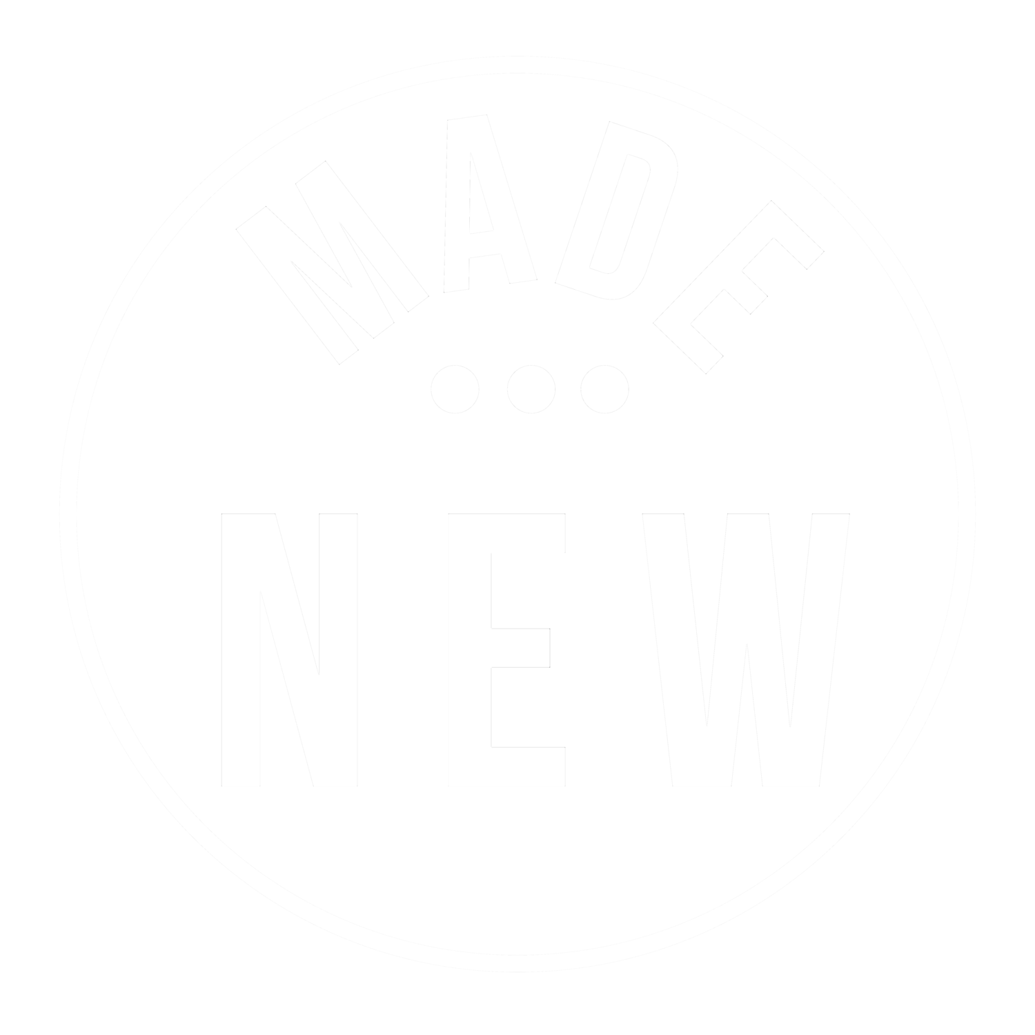 Made New // St. Louis