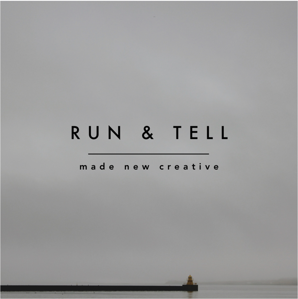 Run and Tell