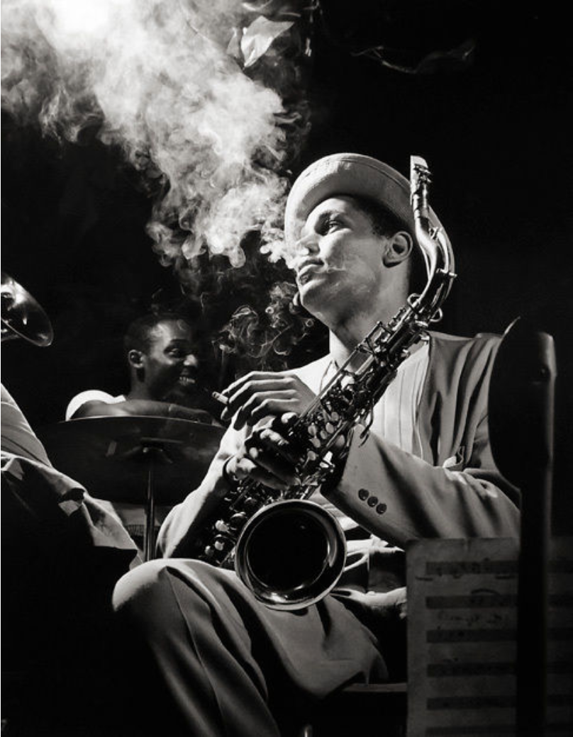 Dexter Gordon - Herman Leonard Photograph.png