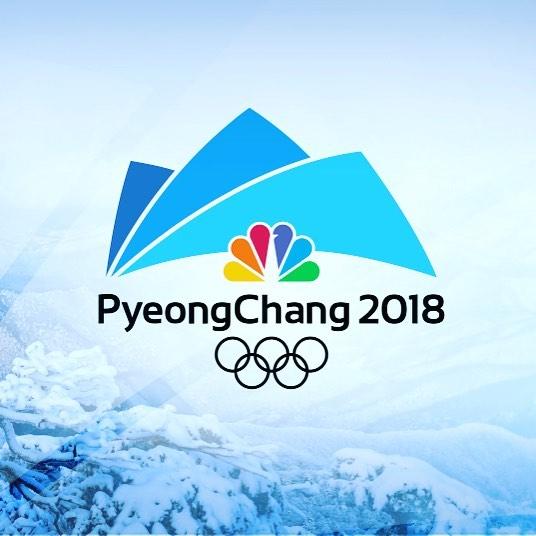 It's finally here!!! 🇺🇸🇺🇸🇺🇸 Let's GO TEAM USA!⛷🥌⛸🏂🏅 . . . #winterolympics #pyeongchang2018  #teamusa #goforgold #openingceremony