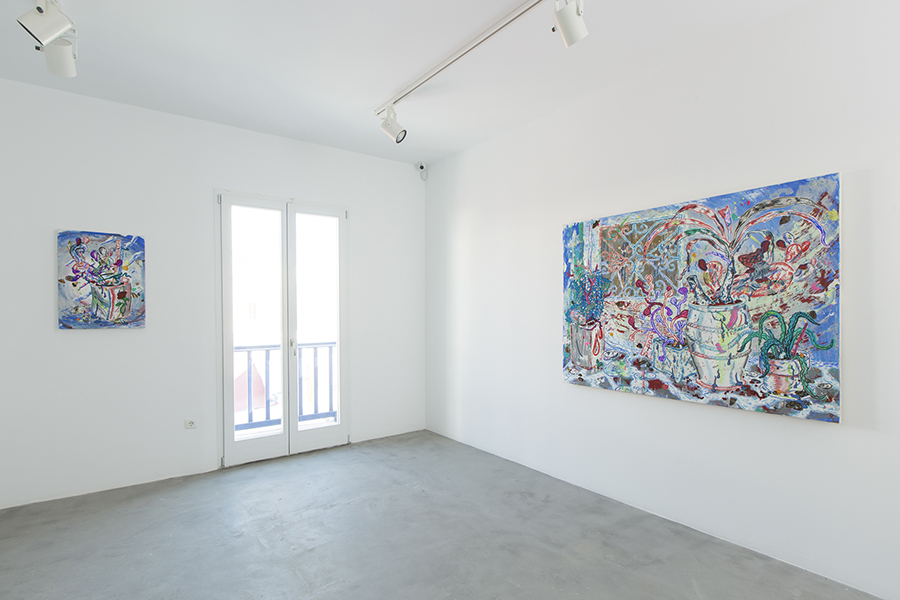 Taylor McKimens_Swapping Paint_Installation view_2016_5.jpg
