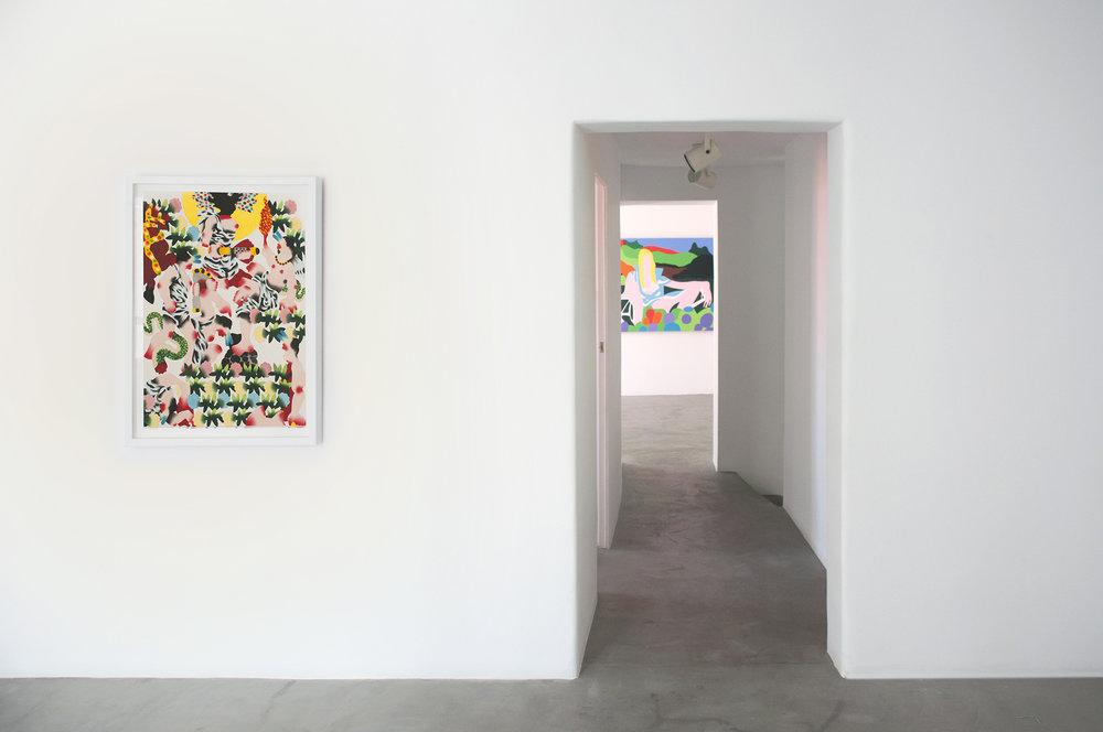 Matthew Palladino_Gigantomachy_Flowers fron Gaea_installation shot_1.jpg
