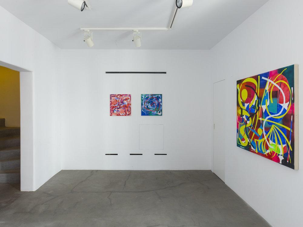 Trudy Benson_Infinite Spiral_Installation view 4.jpg