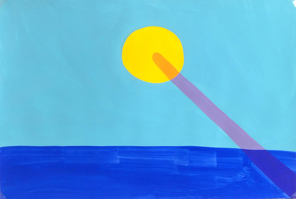 Peter McDonald_Sun Study 5_Acrylic gouache on paper_21x30cm_2018.jpg