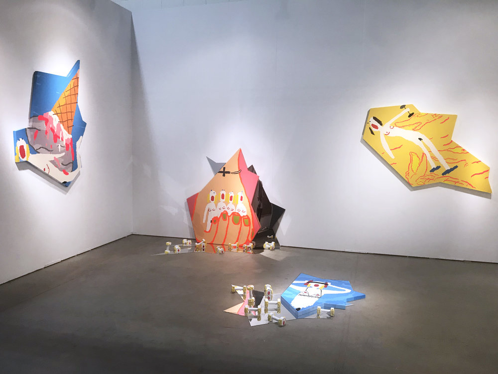 Maja Djorddjevic_Expo Chicago.jpg
