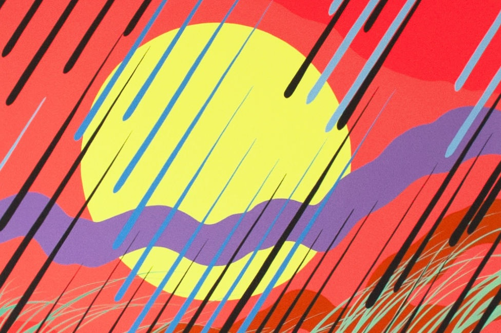 JULY 25 - AUGUST 23, 2019    Sam Friedman  | Residency Show  Dio Horia Gallery, Mykonos