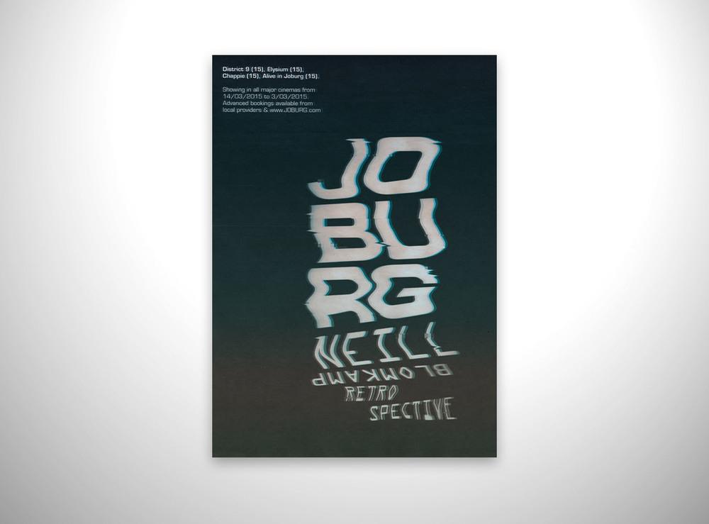 Joburg - Film Retrospective