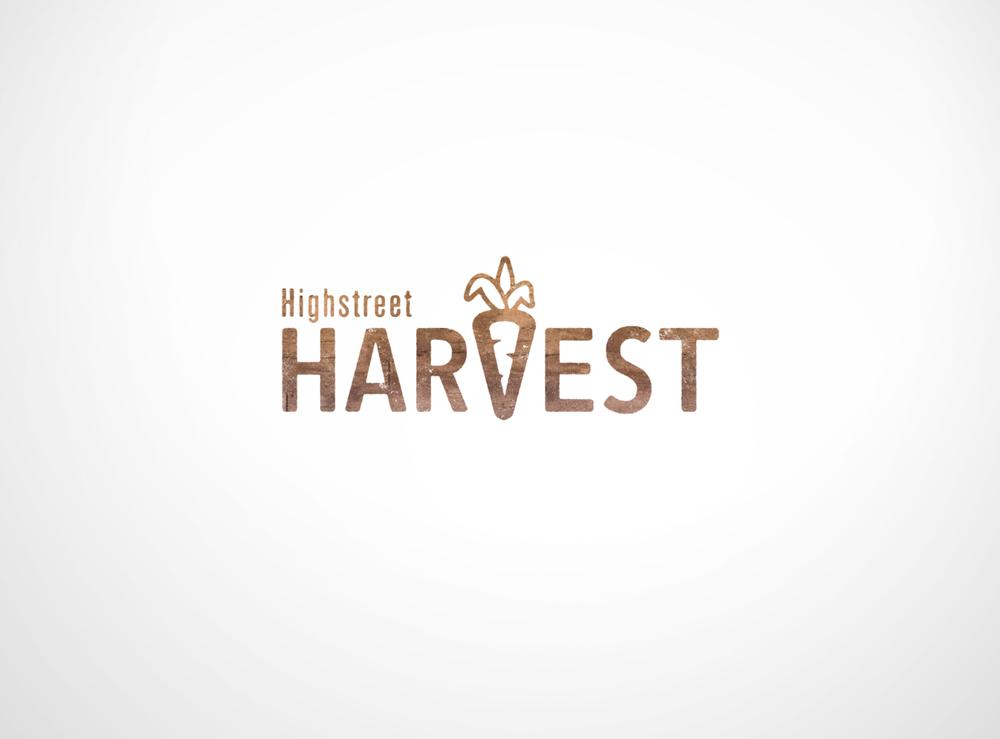 Highstreet Harvest