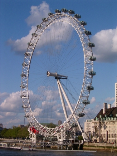 The London Wheel