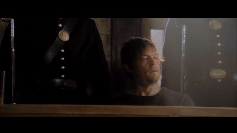 Ohai, Norman Reedus!
