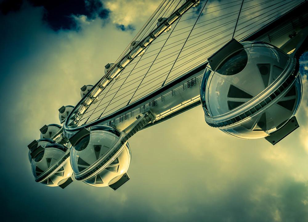 High Roller Capsules