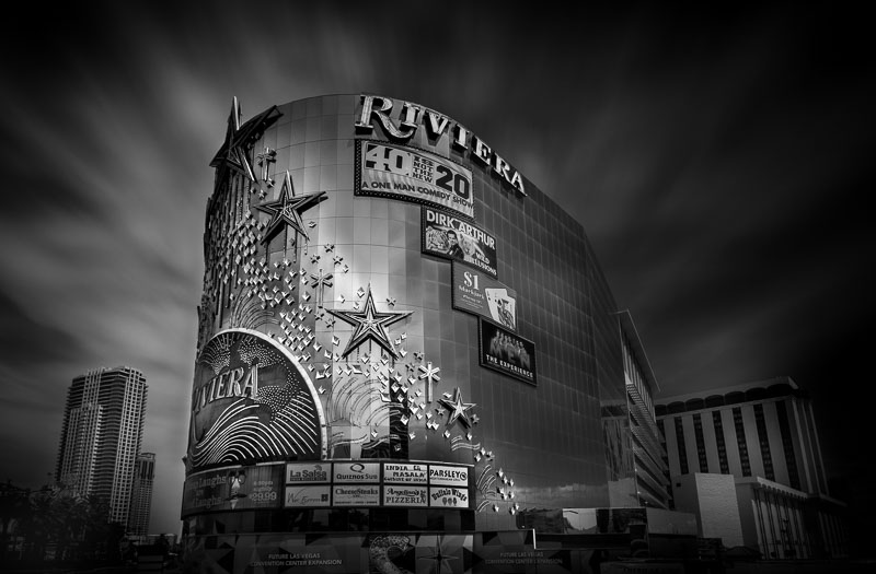 The Riviera, Las Vegas, NV