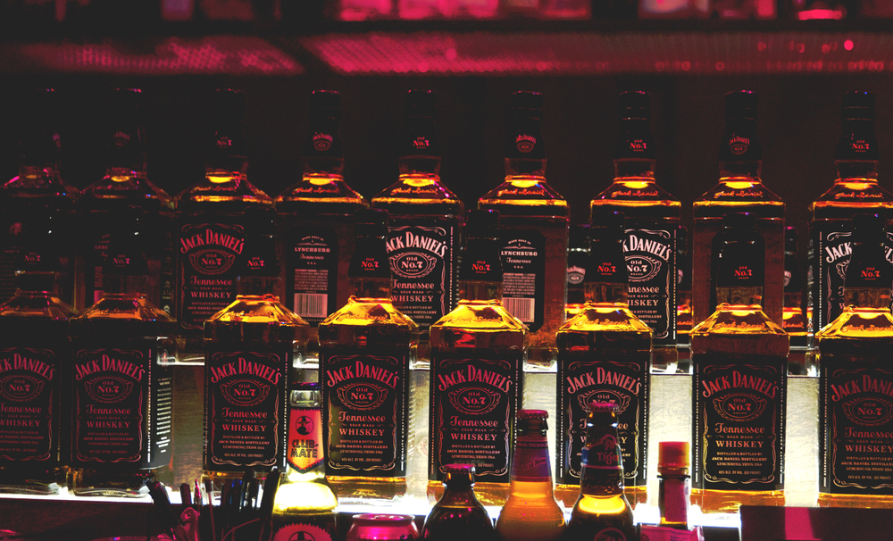 Photographer for doNYC's Jack Daniel's Signature event series with a focus on product imagery