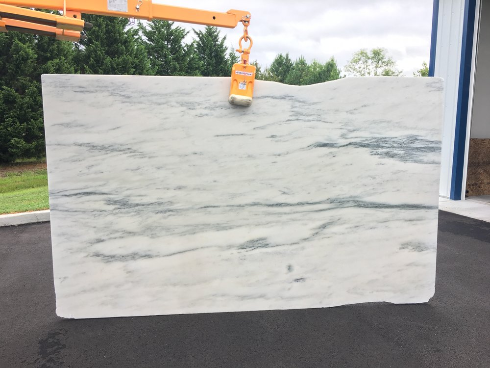 Mountain White Slab