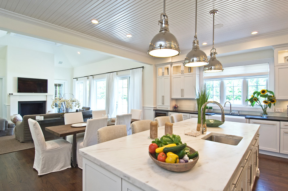 Imperial Danby Kitchen - Via  Houzz