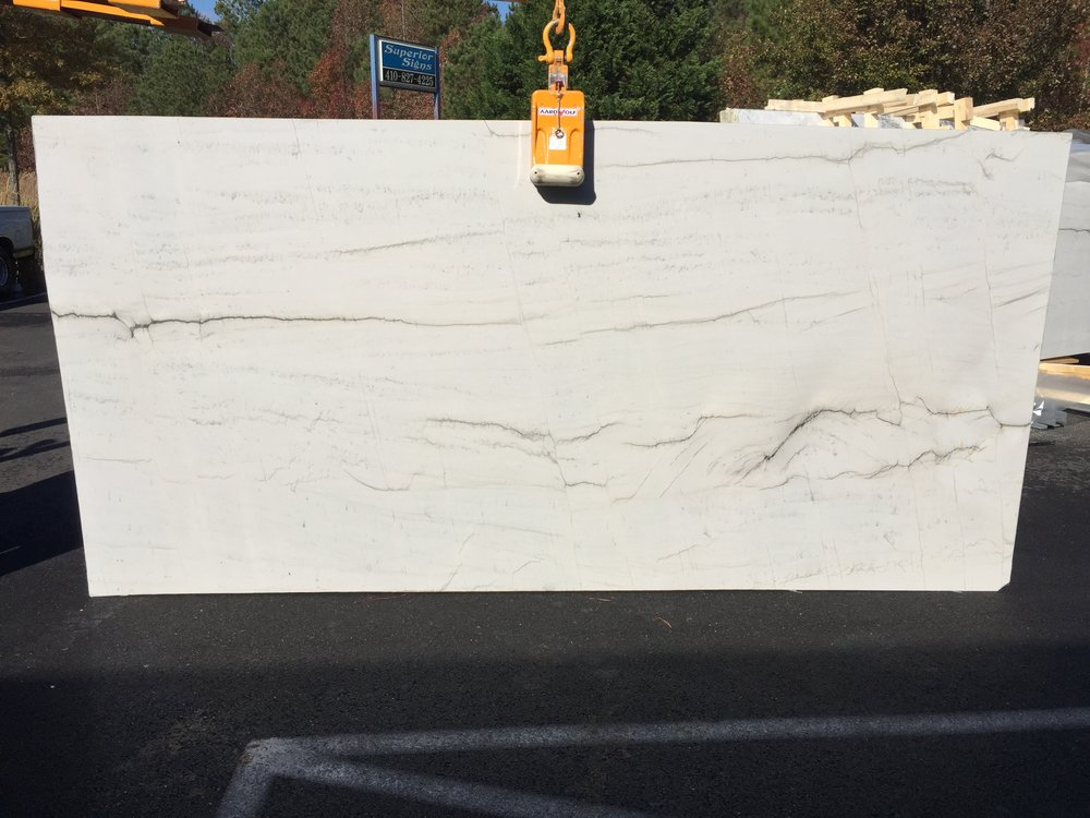 Mont Blanc Quartzite - Lot 1049 - 136x66