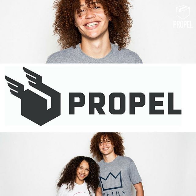 Our Propel Mentoring program will be starting back up in January. We are excited about our second year and we can't wait to get the ball rolling. To learn more on how you can help just simply click the link in the bio.