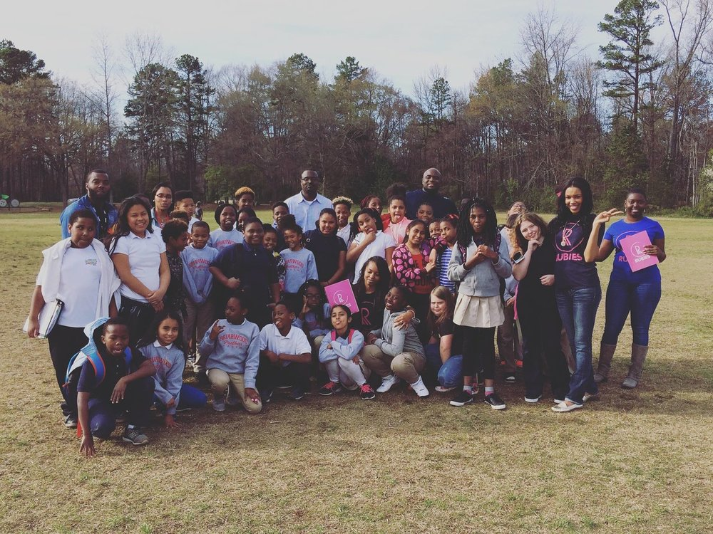 Our Mentoring Program - Our mentoring program Propel is now in its third year serving elementary and middle school students here in the Charlotte area. Click the link below to learn more about our mentoring program and our curriculum.