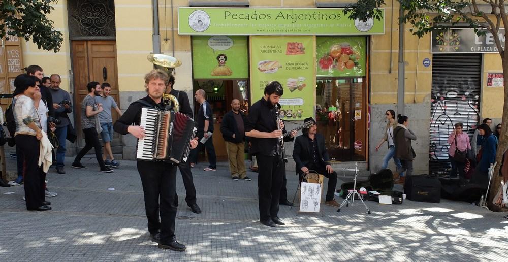 Actividades en Pecados Argentinos