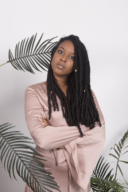 Nicole Antoine - ....Role: Co-Founder/CEOFavorite quote: Do it for the people who want to see you fail...Role: Co-Fondatrice/PDGCitation favorite: Fais le pour ceux qui veulent te voir échouer.....
