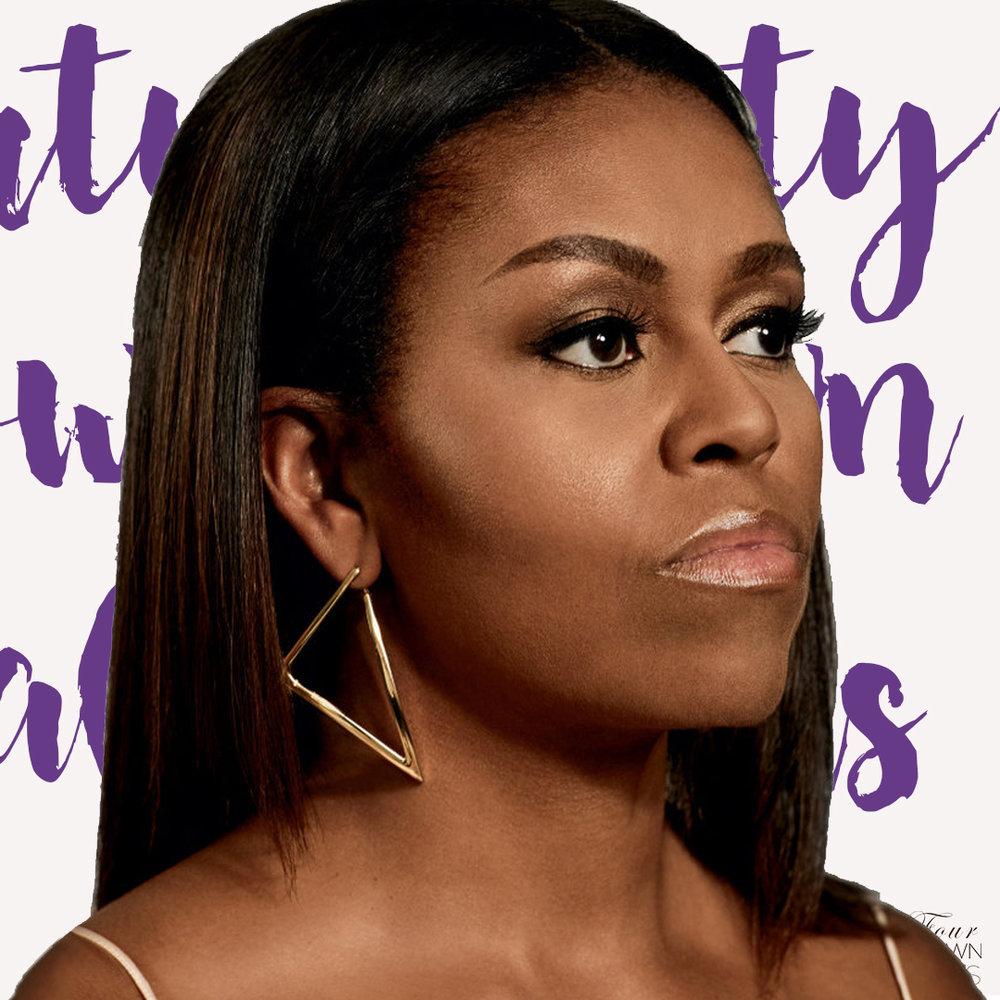 Michelle obama - ....