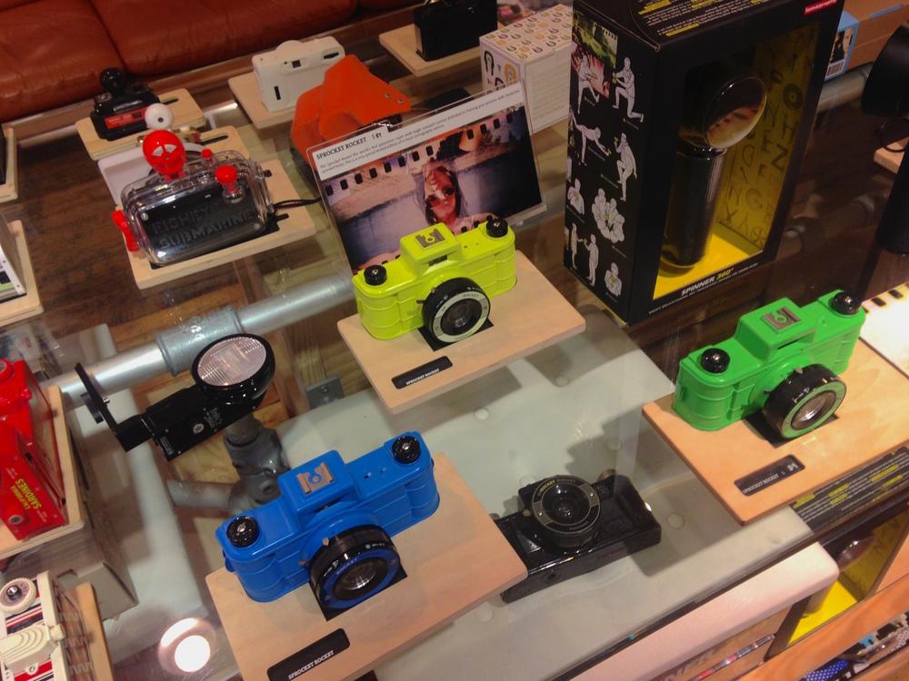 lomography cameras 3