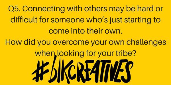 #blkcreatives Q5