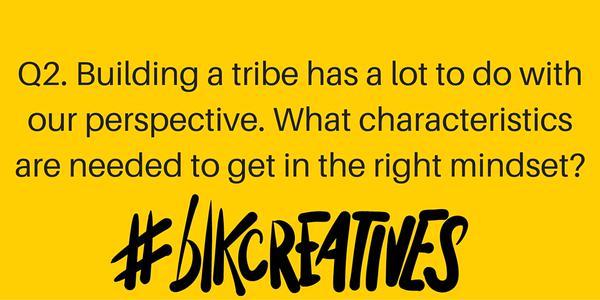 #blkcreatives Q2