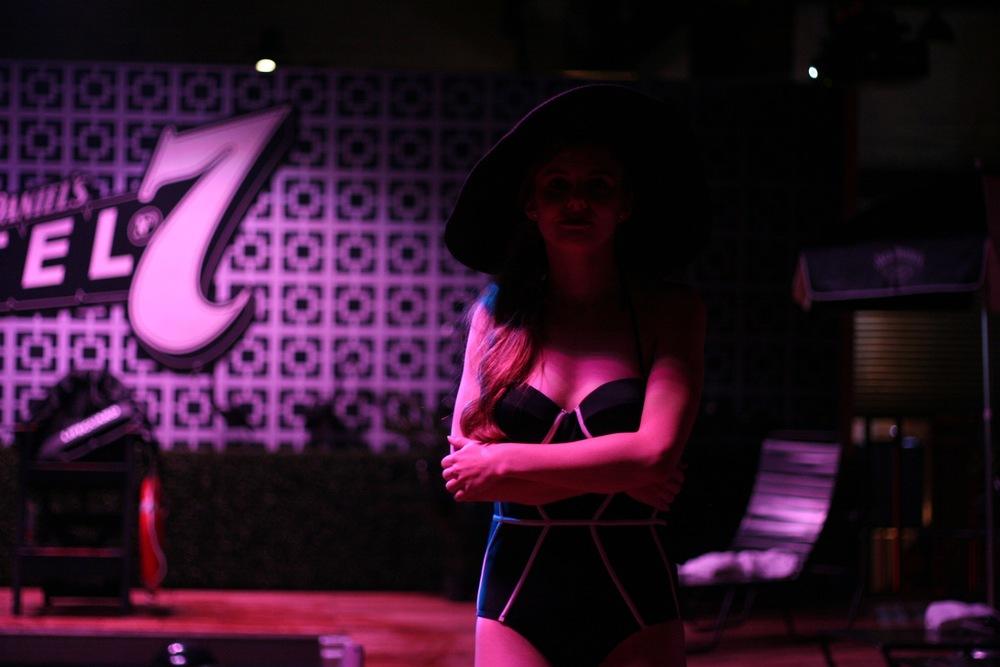 Jack Daniels #MotelNo7