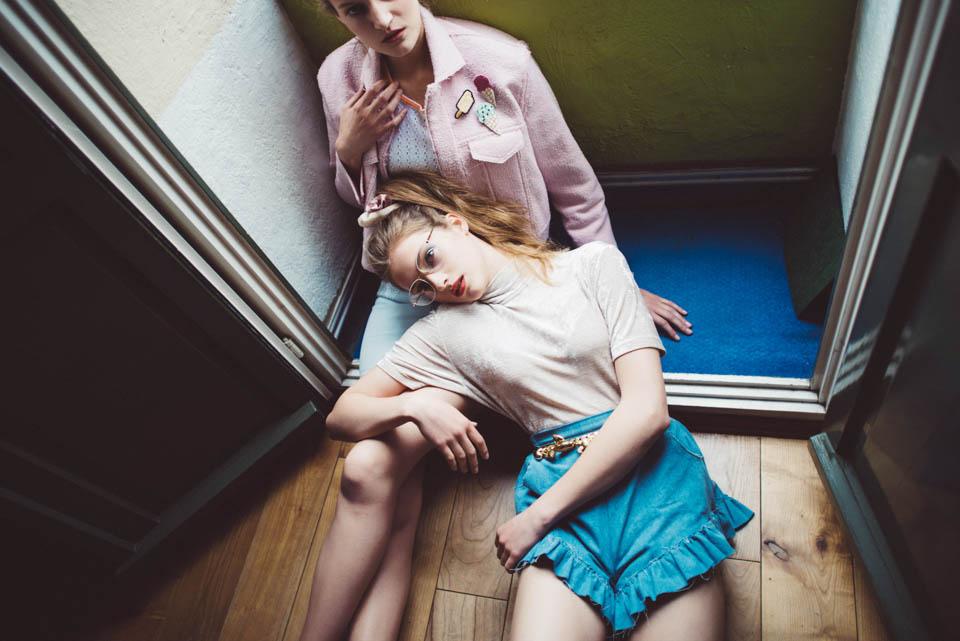 fashion photography by erika astrid
