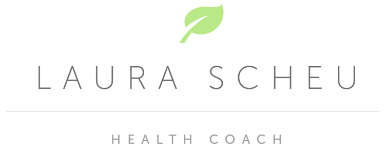 Laura Scheu Health Coach